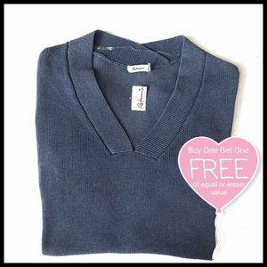 ⭐BOGO⭐Reitmans V-Neck Sweater